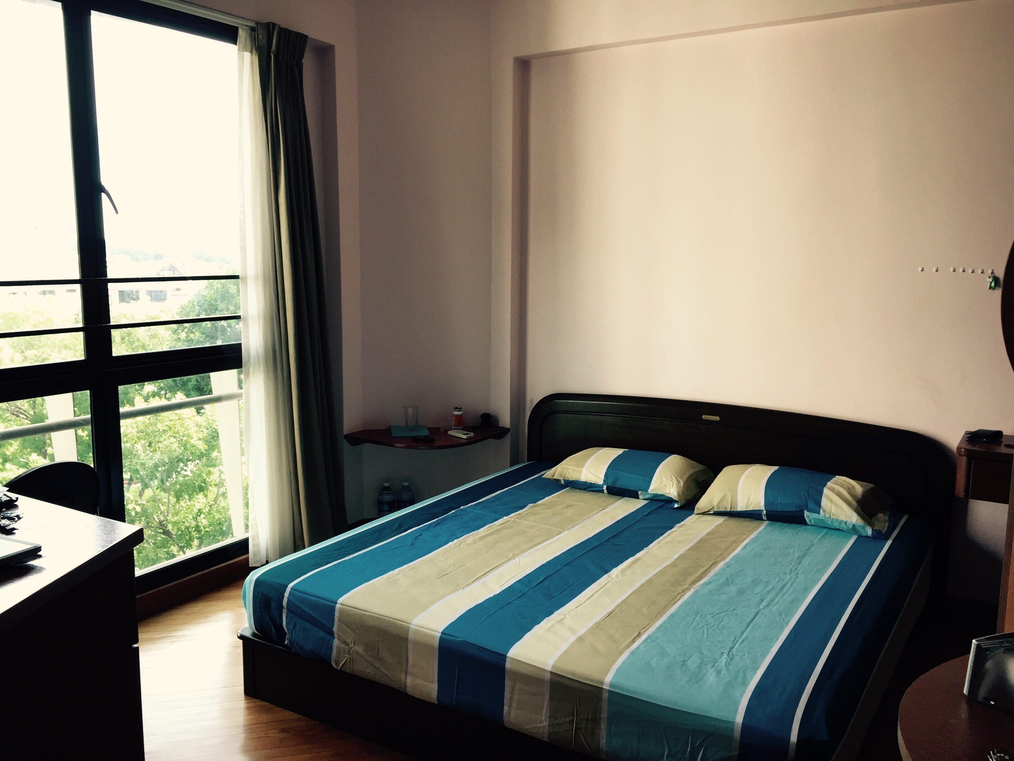 Master Bedroom Singapore