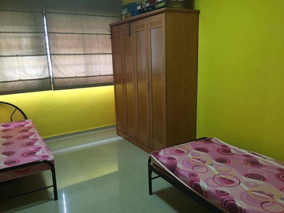Master Bedroom Jurong East jurong east | singapore